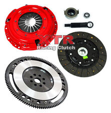 XTR STAGE 2 CLUTCH KIT & CHROMOLY FLYWHEEL for ACURA HONDA B16 B18 B20 HYDRO