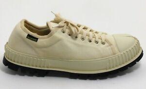 244 Schnürschuhe Scouts Desert Sneaker Vegan Palladium Pallashock Retro 90er 43