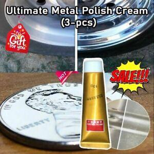 3pcs FIXINI All Metal Polish Cream (10G) ORIGINAL