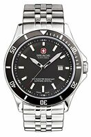 Swiss Military Watch Flagship Ml-318 Men New from Japan