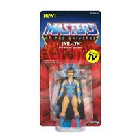 MASTERS OF THE UNIVERSE THE VINTAGE COLLECTION EVIL LYN WAVE 4 FIGURE