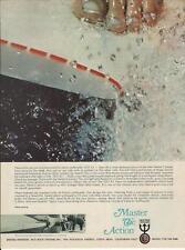 1968 Dextra Surfboard Ad/Costa Mesa