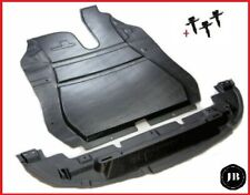 Ford Mondeo MK3 (2003-2007) Under Engine + Bumper Cover Undertray + clips