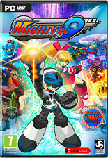 Mighty No.9 D1 Day One Edition PC IT IMPORT DEEP SILVER