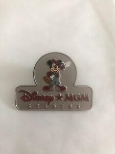Disney Pins WDW MGM Studios