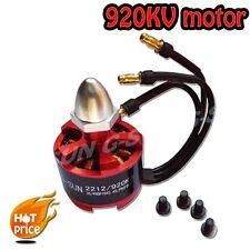 NEW 2212 920KV CW Brushless Motor for DJI F330 F450 F550 X525 Quad Multirotor I