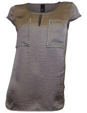 Damenblusen, - tops & -shirts im Tunika-Stil in Größe 38