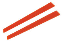 Oakley Crosslink Pitch Earsock Kit Bügelende Ersatzteil Brille 8037-06 Orange