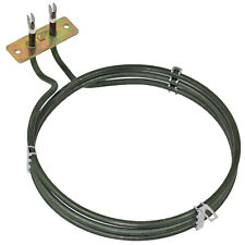 Genuine Ego 2500W Fan Oven Cooker Element To Fit Zanussi FB510 FM11 VC19M
