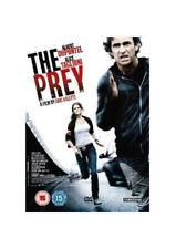 LA PRESA dvd nuevo DVD (optd2483)