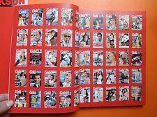 GALA - 1993-2003 - 10 Ans avec les Stars - 187 pages de photos et textes