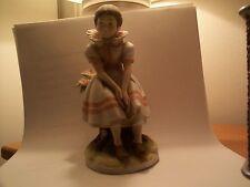 Becky Sharp - Lefton Kw844 Figurine Excellent Condition