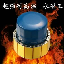 Permanent Magnet Fuel Economizer F/Car Engine Oil Filter w/Iron Body