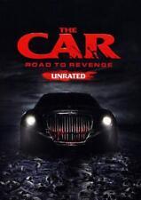 Car: Road To Revenge New Dvd