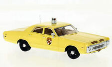 Dodge Polara 1972 Maryland State Police 1 43 Model Neo Scale Models