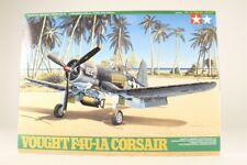TAMIYA 1/48 AIRCRAFT VOUGHT G4U-1A CORSAIR