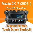 Car Multimedia Player for Mazda CX-7 2010 - DVD GPS Navigaiton Radio Stereo