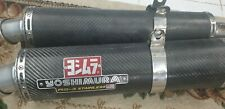 yoshimura RS3 carbon exhaust