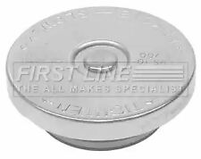 Radiator Cap Closure FRC72 by First Line Genuine OE - Single