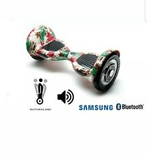 Smart Balance Premium BRAND -off Road Color Gold - 10 Inch Wheels- Bluetooth