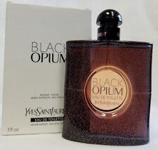 YSL Black Opium EDT 90 Ml 3.0 OZ New Tester In Box