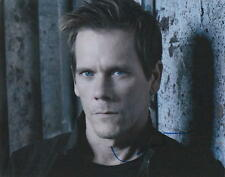 KEVIN BACON.. The Following - SIGNED