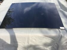 Cadillac SRX Panoramic Glass Sunroof. OEM