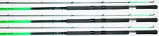 3 ea. Ht Jiggin Stick Non-Graphite Crappie Pole Rod 10' Js102 (Tennessee Handle)