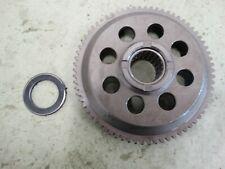 1998 Honda TRX300EX OEM stater gear - one way bearing driven gear TRX 300EX B313
