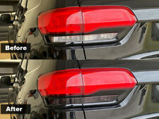 Crux Moto Lower Tail Light Tint 20% Air Release fits Jeep Grand Cherokee 2014+
