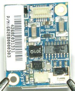 Toshiba Satellite A105 Modem Board - V000080030