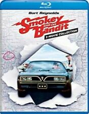 Smokey and the Bandit 3-Movie Collection [New Blu-ray] 2 Pack