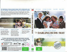 The Darling Buds of May-1991/2-TV Series UK-Series 2[356 Minutes]2 Disc-DVD