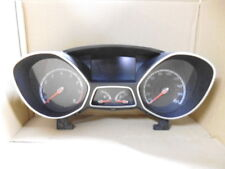 FORD FOCUS ST PETROL SPEEDO CLOCKS INSTRUMENT REV CLUSTER 2015 2017 F1ET10849AKF