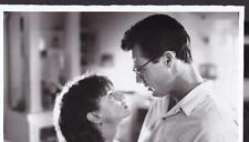 Holly Hunter Brad Johnson in Always 1989 original movie photo 18867