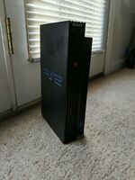 SONY PLAYSTATION 2 PS2 CONSOLE ONLY!! (SCPH-50001) WORKING!