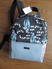 Furla Giudecca Butterfly Backpack butterfly print backpack  NEW/$395