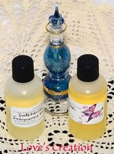 Lot Of 10 Fragrance Oils-2 oz Great For Candles & More!