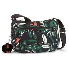 Kipling Floral Shoulder Bags