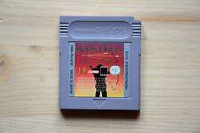GB - Robin Hood: Prince of Thieves für Nintendo GameBoy