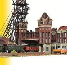 HS  Kibri 37229 Verwaltungsturm Bausatz Spur N Fabrikneu