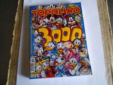 DISNEY-TOPOLINO n. 3000 - del 28/05/2013-EDICOLA