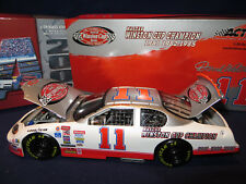 Darrell Waltrip 11 Victory Lap / 3X Champion Monte Carlo 1/24 Action NASCAR NEW
