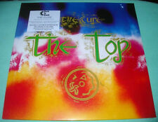 LP THE CURE THE TOP 180 G VINYL  RECORD STORE DAY 2012 RSD  GOTHIC