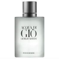 Giorgio Armani Acqua Di Gio 3.4 oz EDT Men without Box New