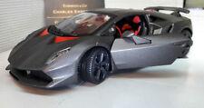 Voitures miniatures gris pour Lamborghini