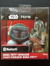 Star Wars I Home Boba Fett