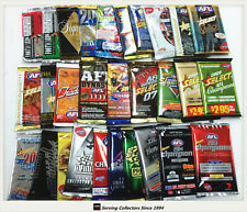 Unique-AFL Trading Cards Sealed Pack Rare Collection (1993-2017) (54 Series!!)