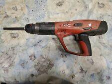Hilti Dx 460 Nail Gun Nailer