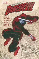DAREDEVIL by MARK WAID VOL #1 HARDCOVER Paolo Rivera Marvel Comics #1-10  HC